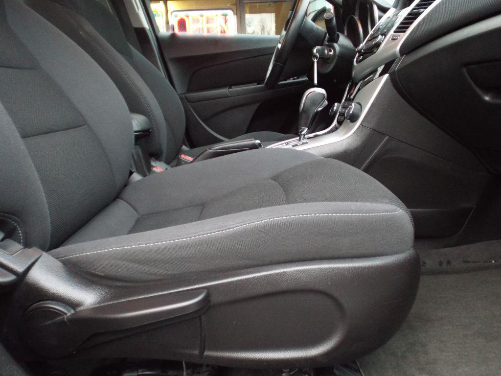 2014 CHEVROLET CRUZE LT for sale at Carena Motors
