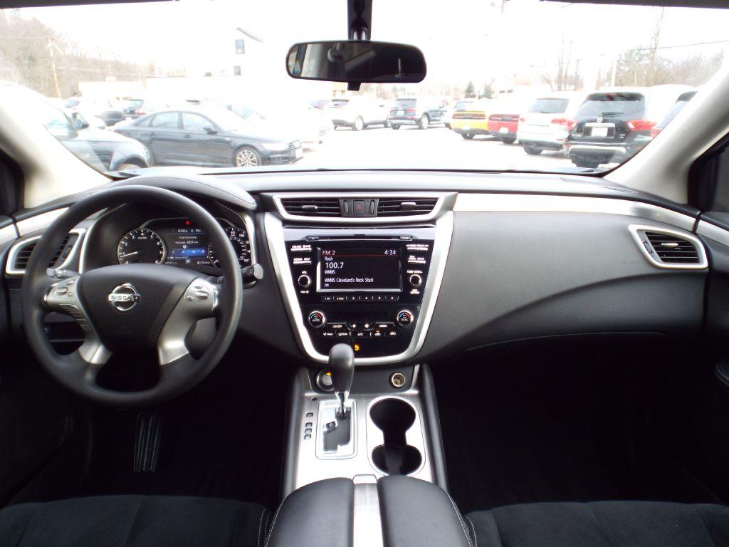 2017 NISSAN MURANO S for sale at Carena Motors