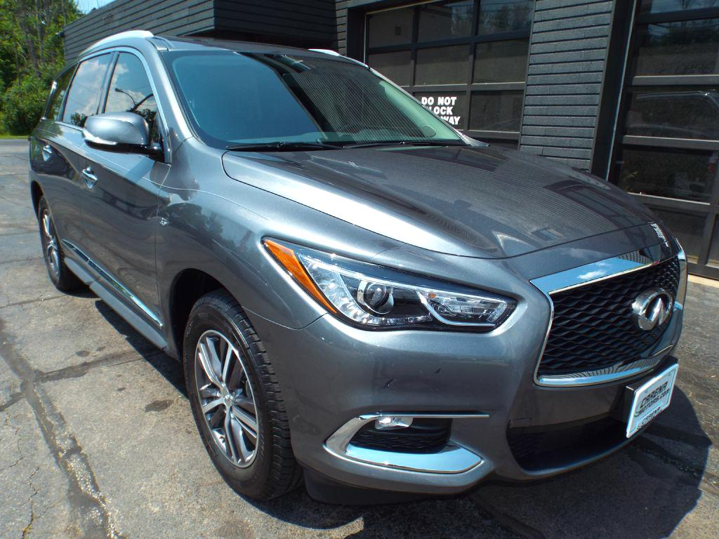 2018 INFINITI QX60  for sale at Carena Motors