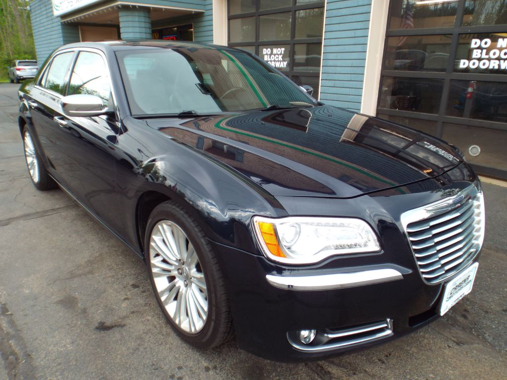 2012 CHRYSLER 300C  for sale at Carena Motors