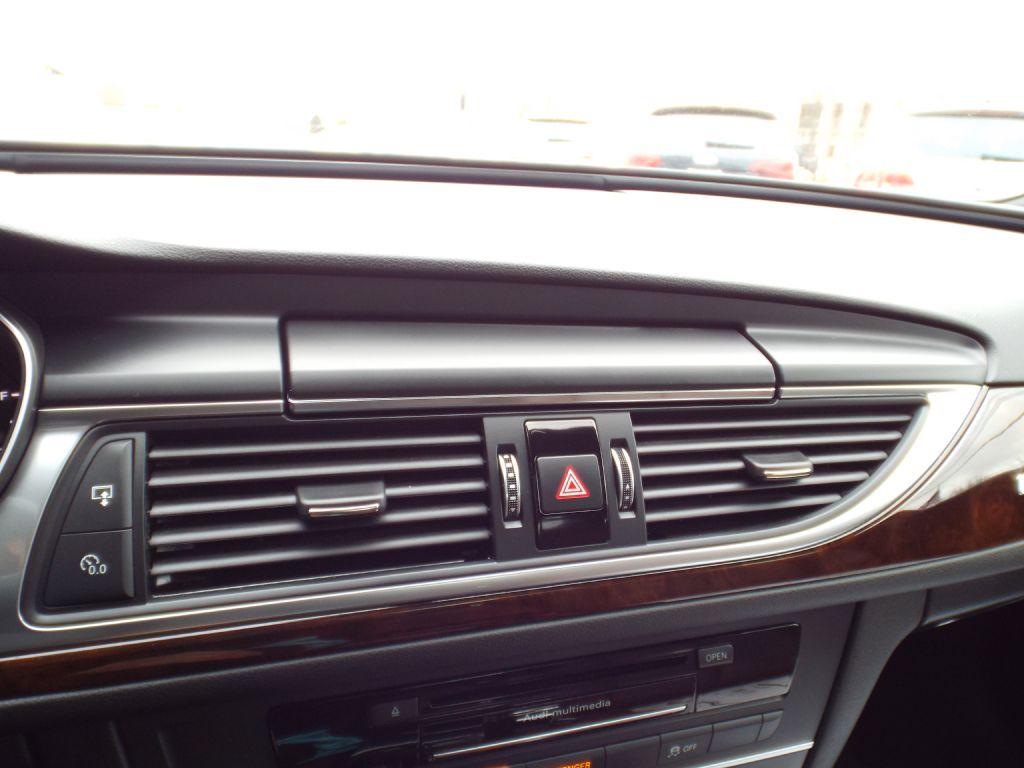 2016 AUDI A6 PREMIUM PLUS for sale at Carena Motors