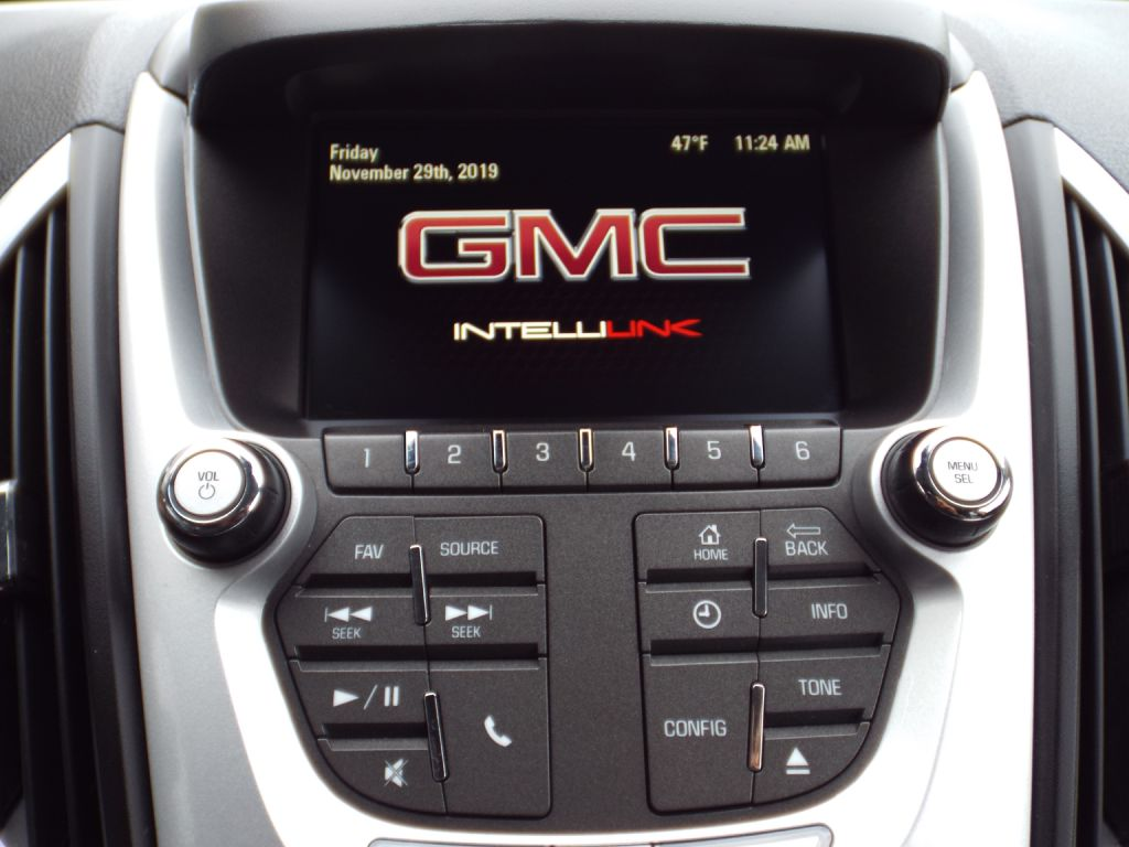 2014 GMC TERRAIN SLE for sale at Carena Motors