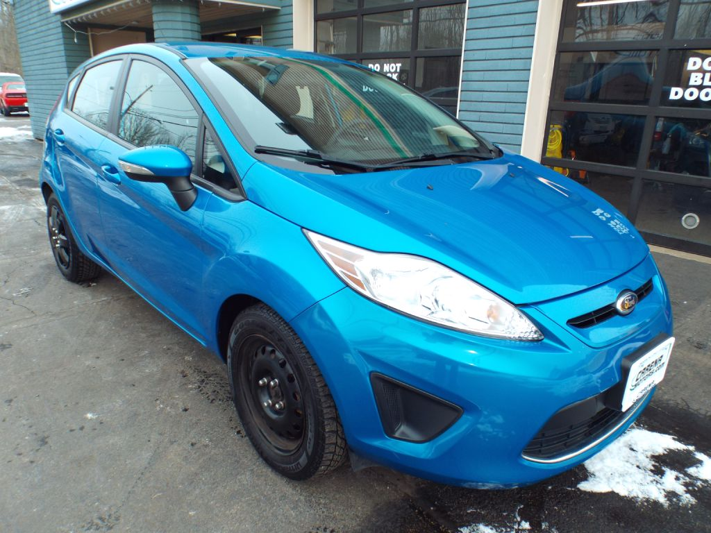 2013 FORD FIESTA SE for sale at Carena Motors