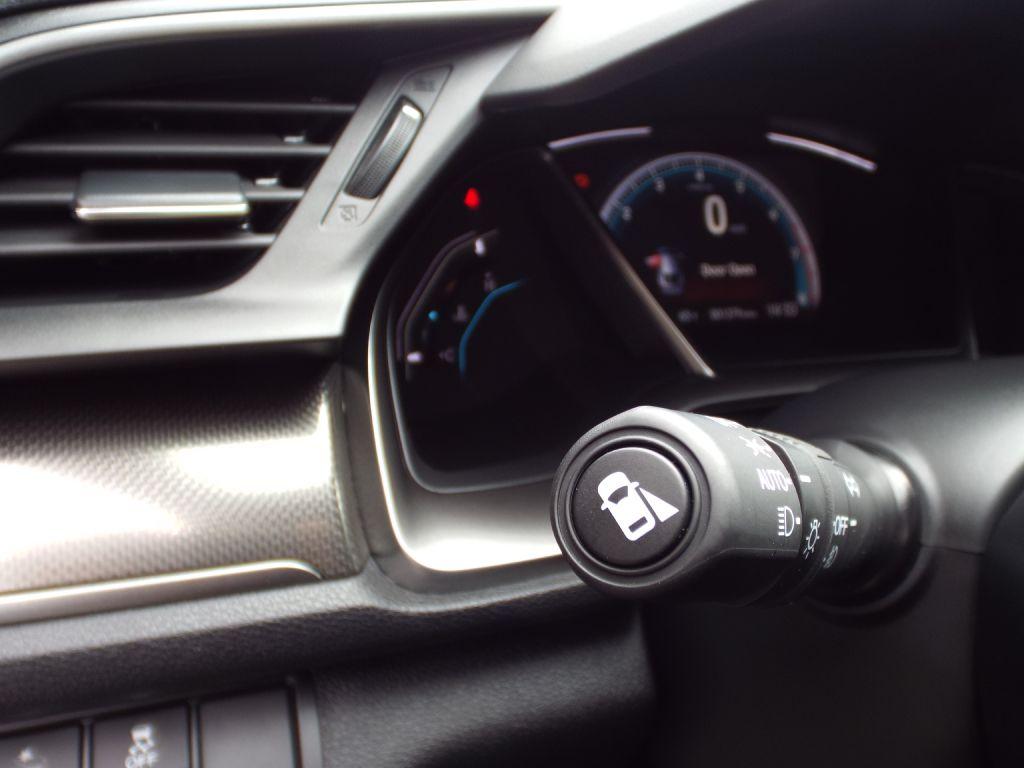 2019 HONDA CIVIC EX for sale at Carena Motors