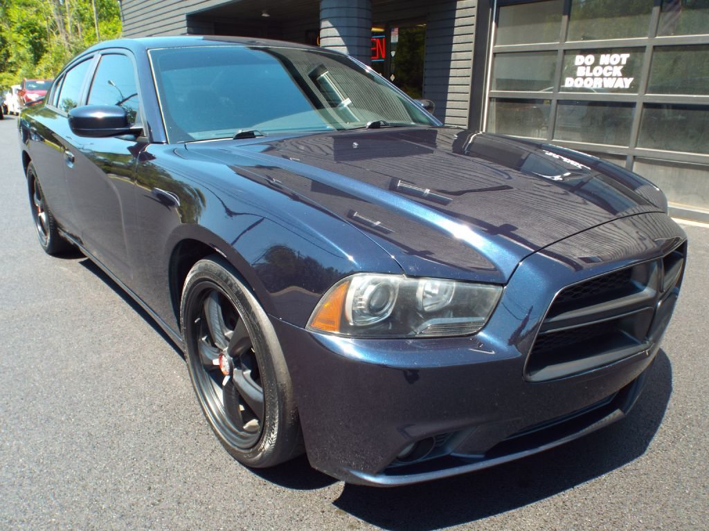 2012 DODGE CHARGER R/T for sale at Carena Motors