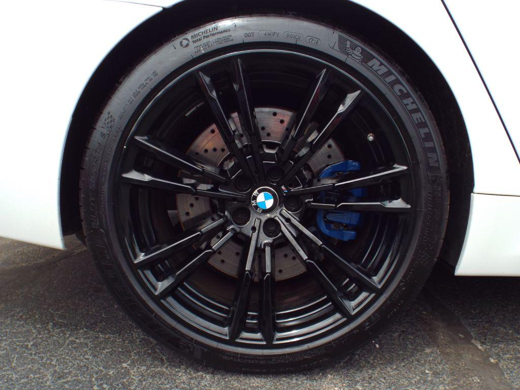 2018 BMW M5  for sale at Carena Motors