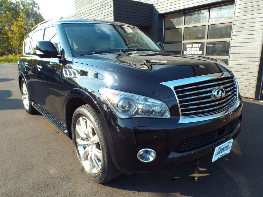 2012-INFINITI-QX56--FOR-SALE-Twinsburg-Ohio for sale at Carena Motors