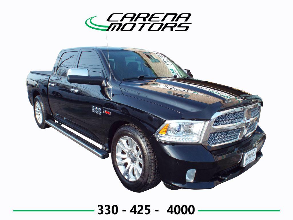 2014 RAM 1500 LONGHORN for sale at Carena Motors