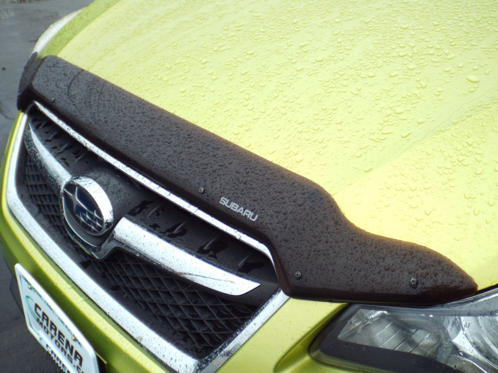 2014 SUBARU XV CROSSTREK 2.0I HYBRID TOURING for sale at Carena Motors