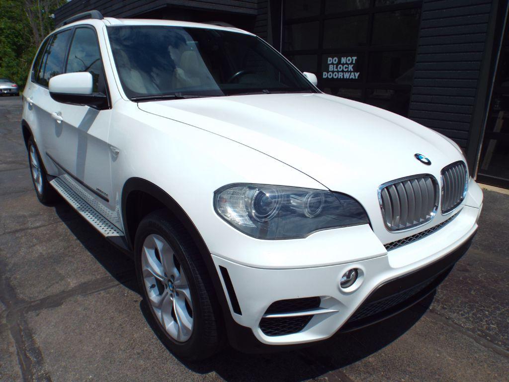 2011 BMW X5 XDRIVE50I for sale at Carena Motors