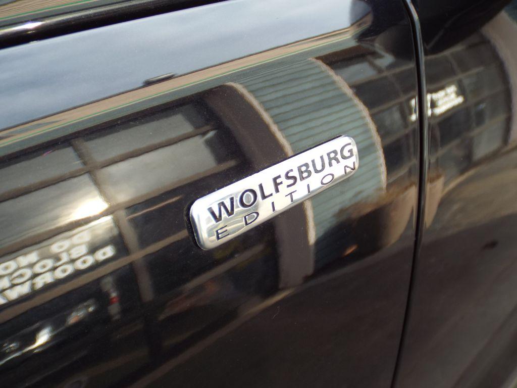 2010 VOLKSWAGEN TIGUAN WOLFSBURG for sale at Carena Motors