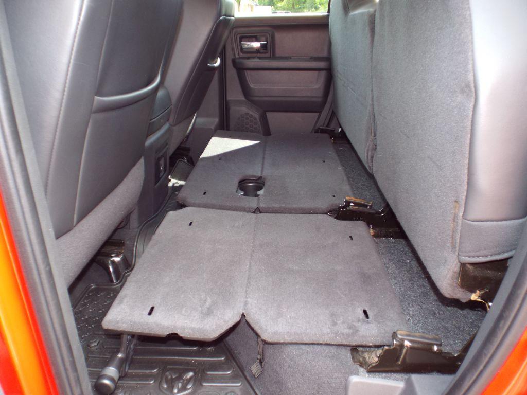 2011 DODGE RAM 1500  for sale at Carena Motors