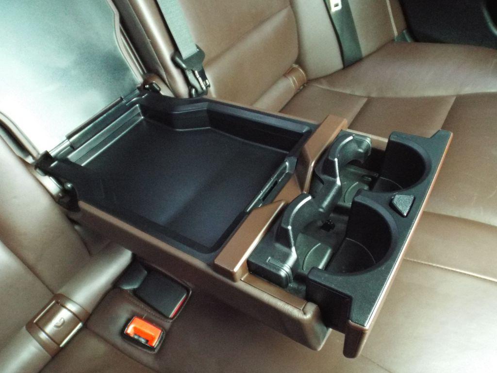 2014 BMW 550 XI for sale at Carena Motors