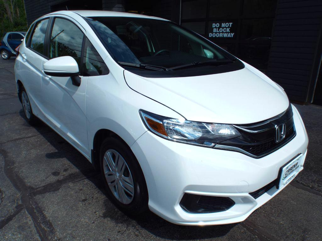 2019 HONDA FIT LX for sale at Carena Motors