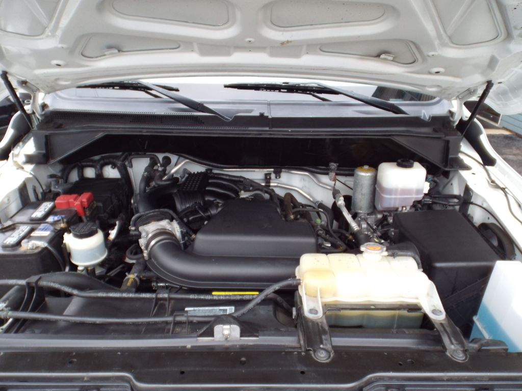 2017 NISSAN NV 2500 S for sale at Carena Motors