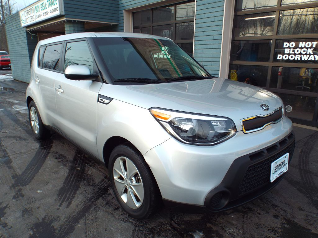2016 KIA SOUL  for sale at Carena Motors