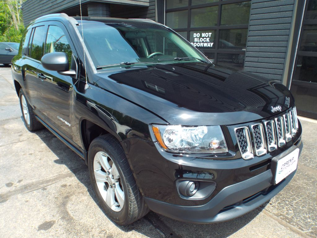 2014 JEEP COMPASS SPORT for sale at Carena Motors