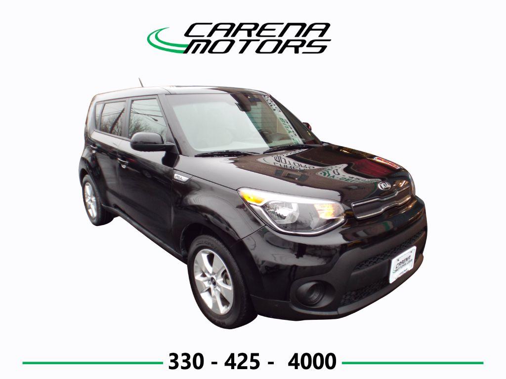 2019 KIA SOUL  for sale at Carena Motors