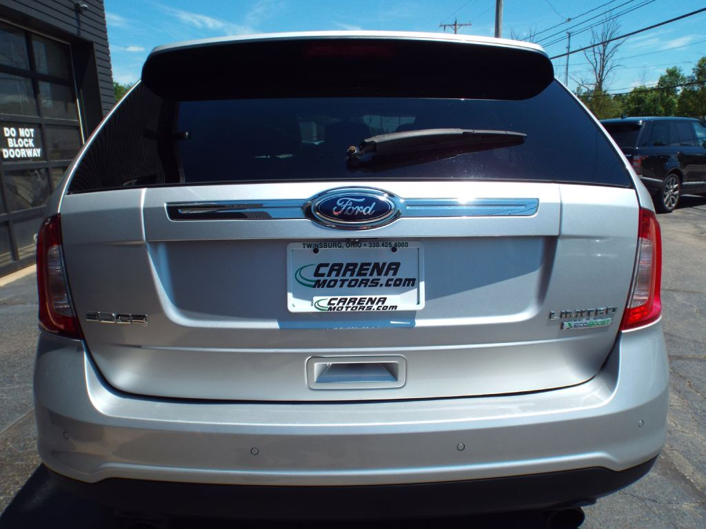 2013 FORD EDGE LIMITED for sale at Carena Motors