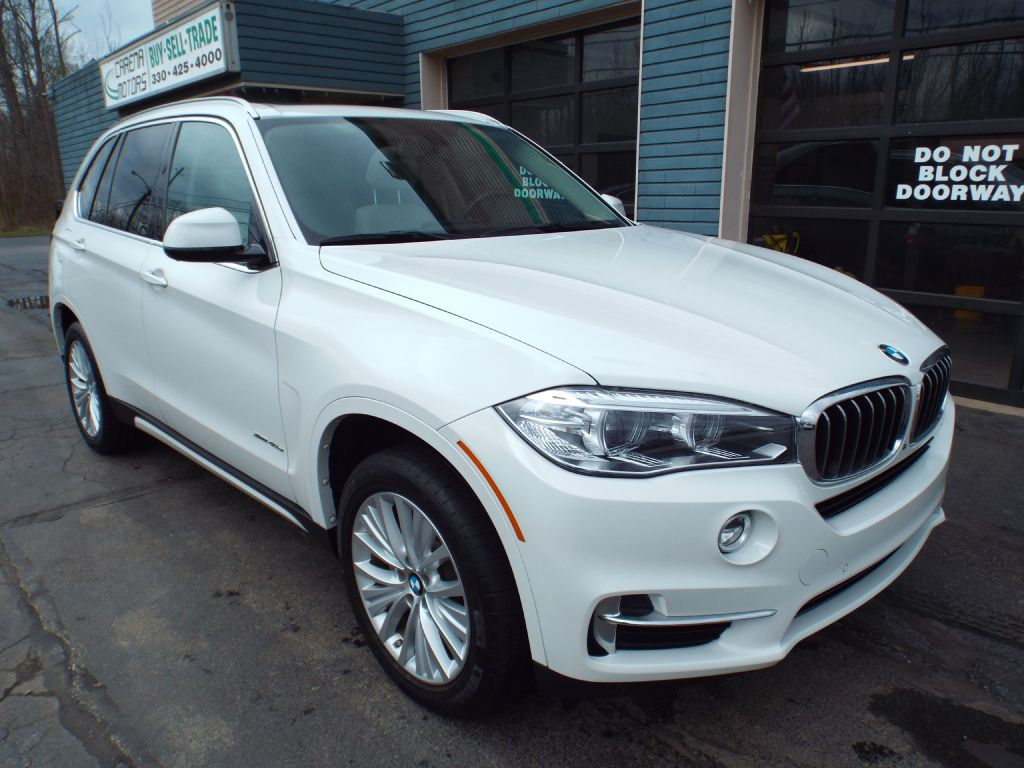 2016-BMW-X5-XDR40E-FOR-SALE-Twinsburg-Ohio for sale at Carena Motors
