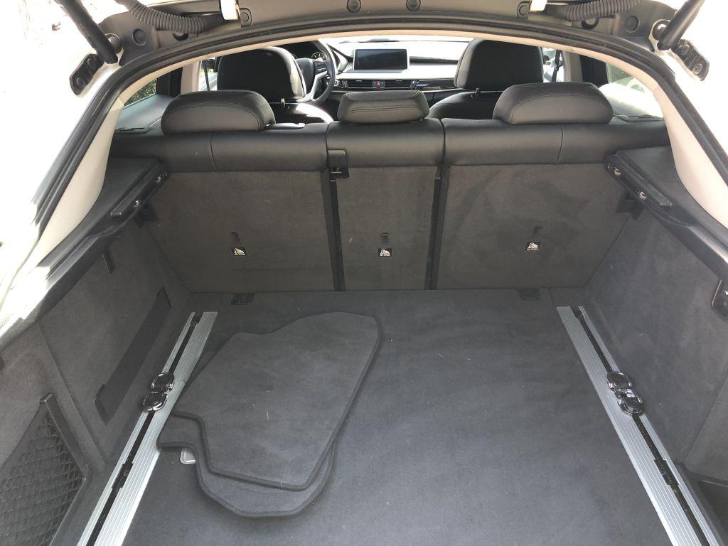 2016 BMW X6 XDRIVE35I for sale at Carena Motors