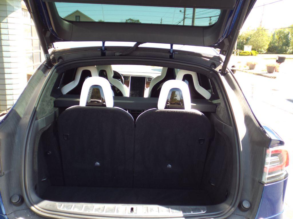 2016 TESLA MODEL X  for sale at Carena Motors