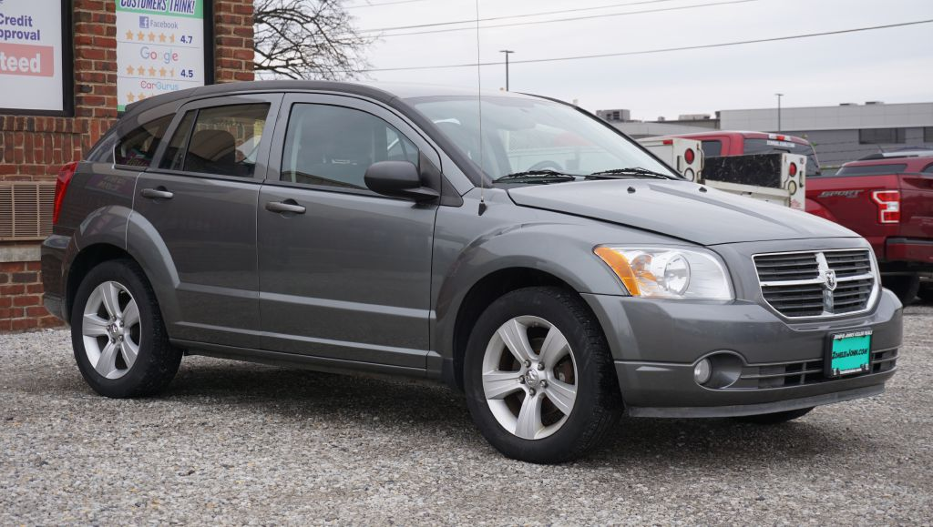 2012 DODGE CALIBER SXT for sale at Zombie Johns