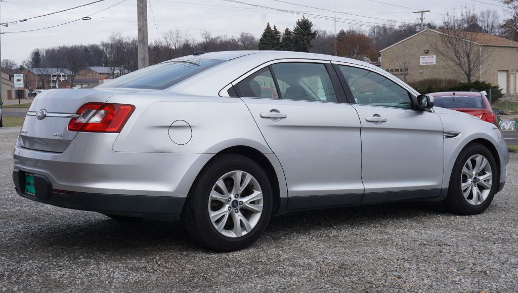 2011 FORD TAURUS SEL for sale at Zombie Johns