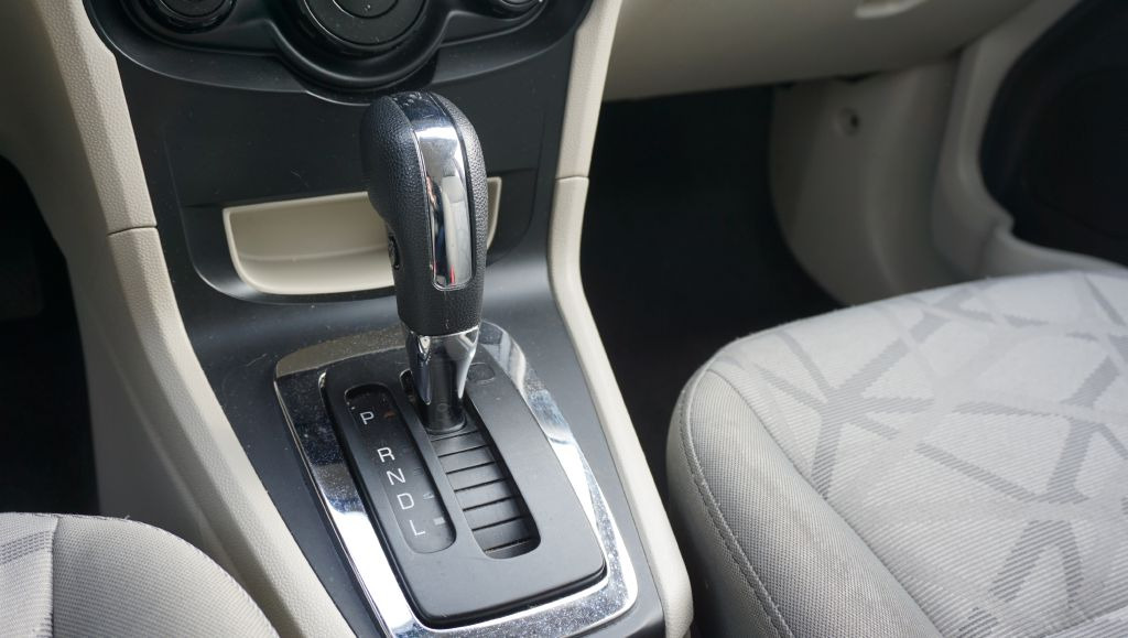 2013 FORD FIESTA SE for sale at Zombie Johns