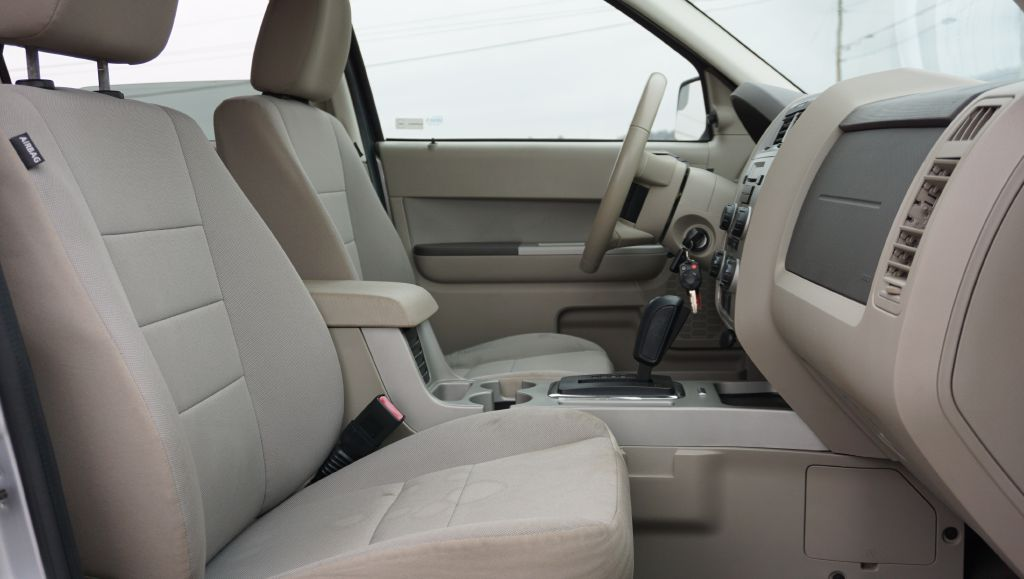 2010 FORD ESCAPE XLT for sale at Zombie Johns
