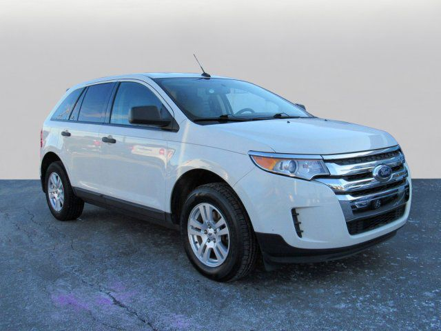 2011 FORD EDGE SE for sale at Zombie Johns