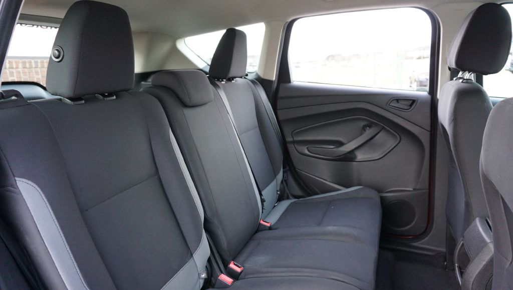 2015 FORD ESCAPE S for sale at Zombie Johns