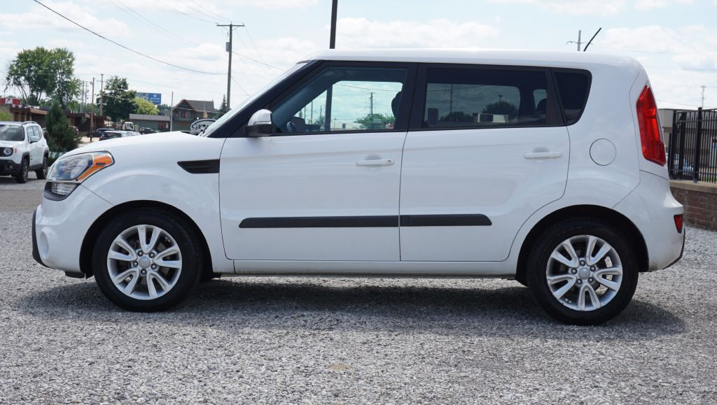 2013 KIA SOUL + for sale at Zombie Johns