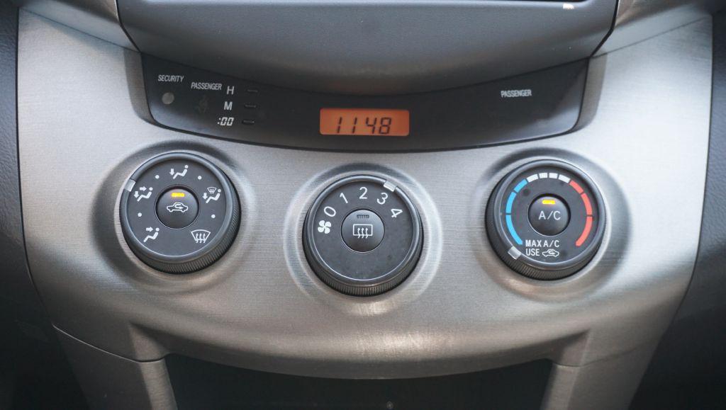 2012 TOYOTA RAV4 SPORT for sale at Zombie Johns