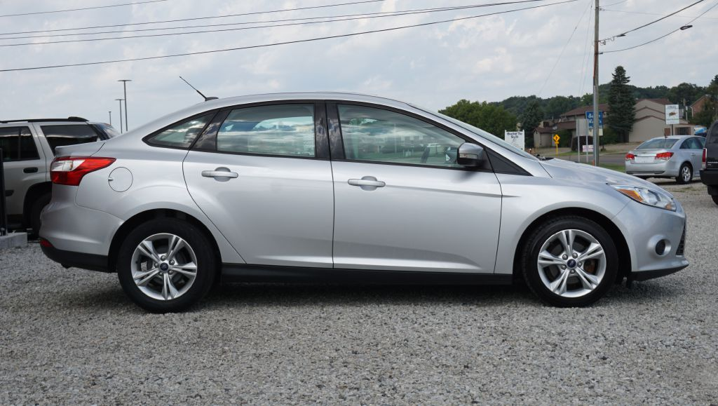 2013 FORD FOCUS SE for sale at Zombie Johns