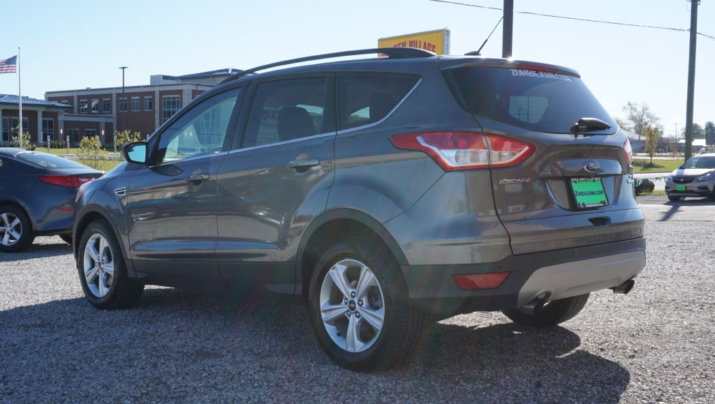 2014 FORD ESCAPE SE for sale at Zombie Johns