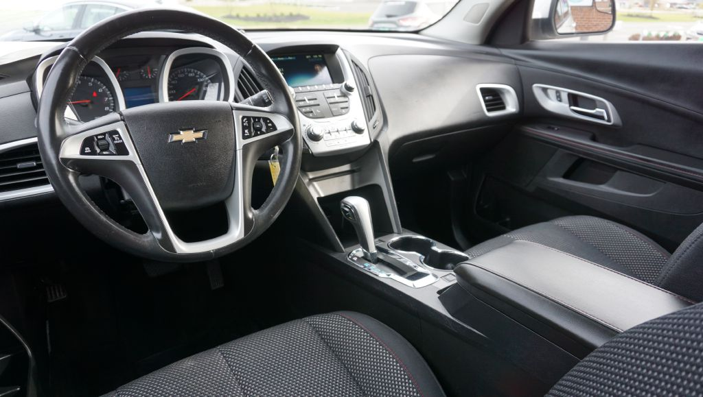 2013 CHEVROLET EQUINOX LT for sale at Zombie Johns