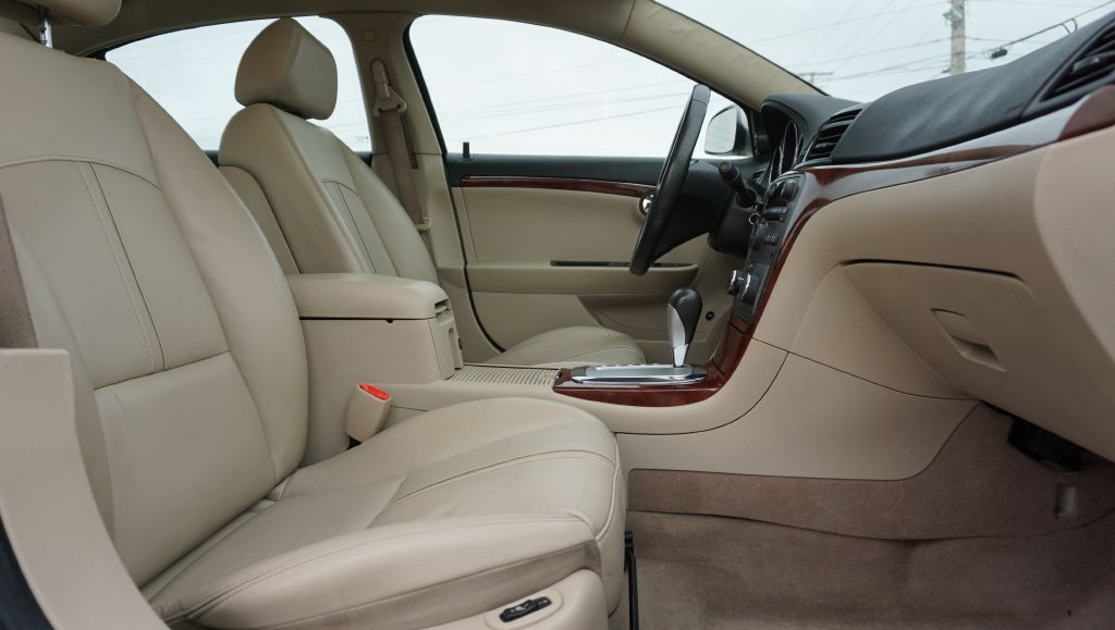 2008 SATURN AURA XE for sale at Zombie Johns