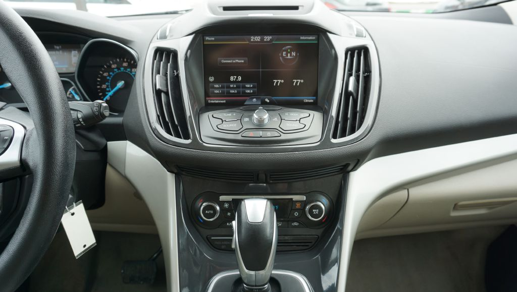 2013 FORD ESCAPE SEL AWD for sale at Zombie Johns