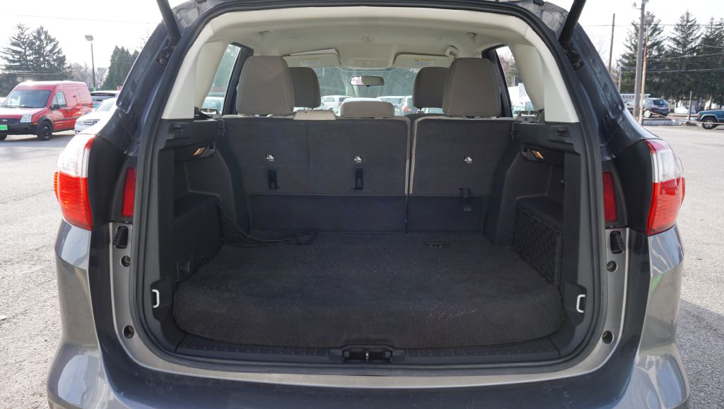 2013 FORD C-MAX HYBRID SE for sale at Zombie Johns