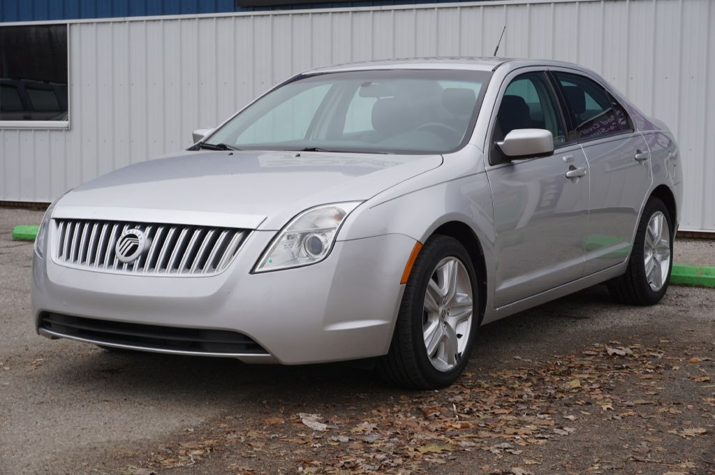 2011 MERCURY MILAN  for sale at Zombie Johns