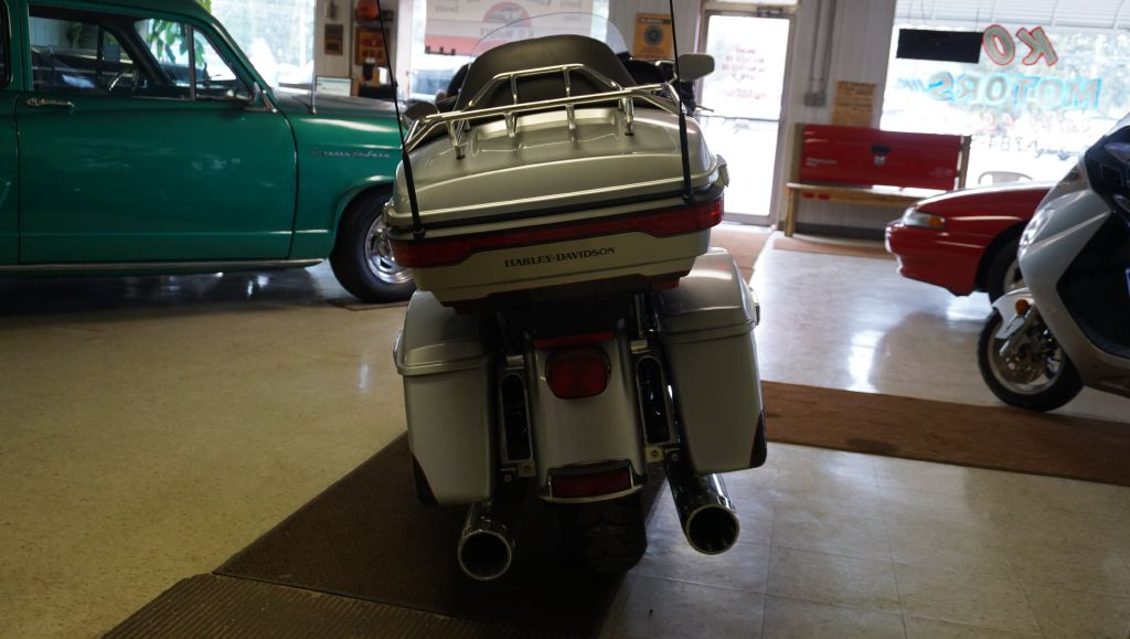 2015 HARLEY DAVIDSON ULTRA  for sale at Zombie Johns