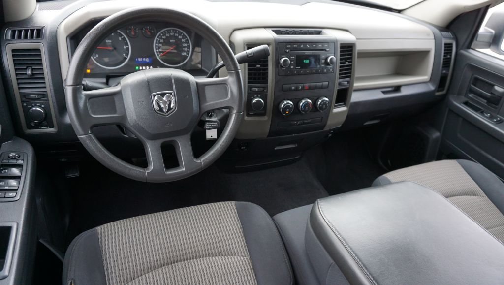 2010 DODGE RAM 1500  for sale at Zombie Johns
