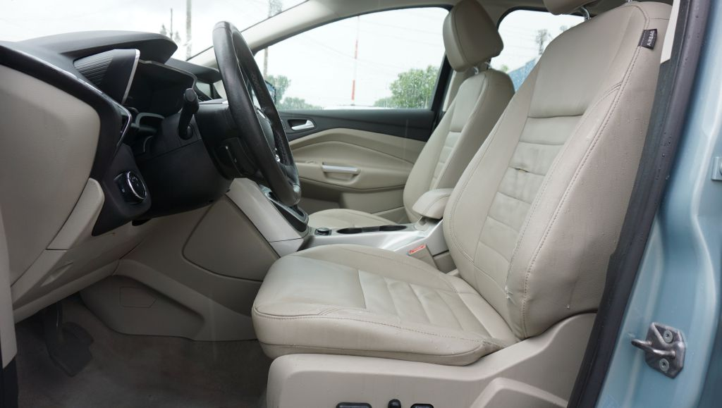 2013 FORD C-MAX SEL for sale at Zombie Johns