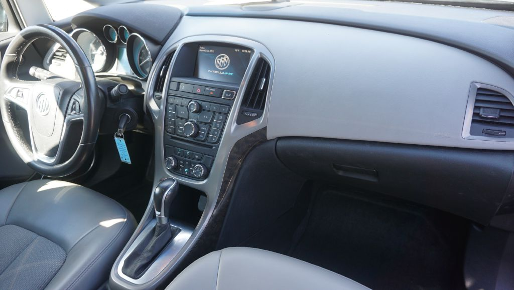 2013 BUICK VERANO  for sale at Zombie Johns