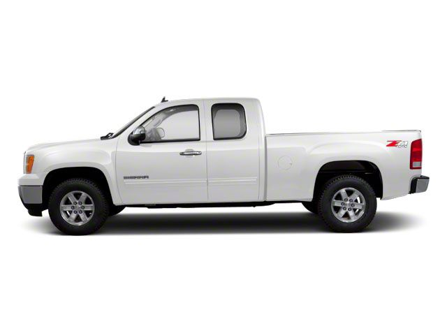 2011 GMC SIERRA 1500 SLE Z71 for sale at Zombie Johns