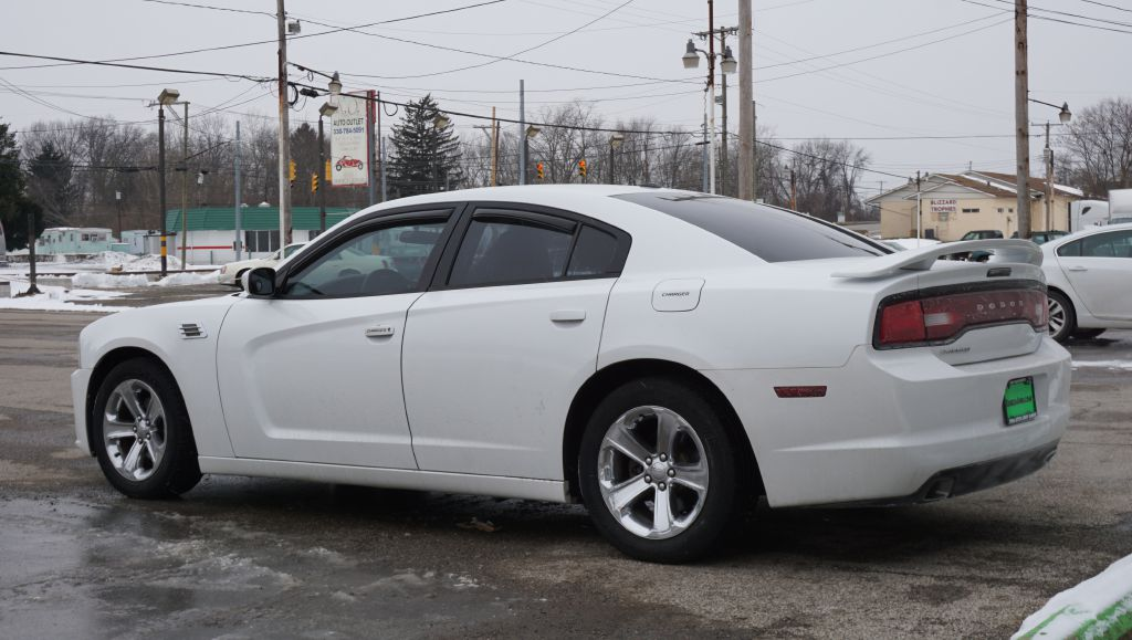 2013 DODGE CHARGER SE for sale at Zombie Johns