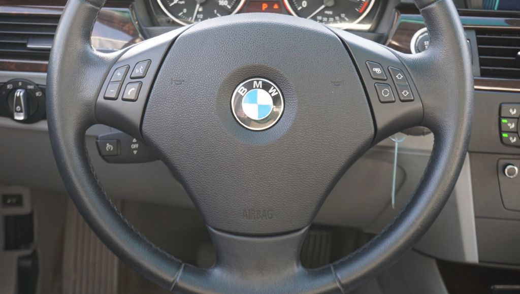 2011 BMW 328 XI AWD for sale at Zombie Johns