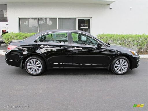 2012 HONDA ACCORD SE for sale at Zombie Johns
