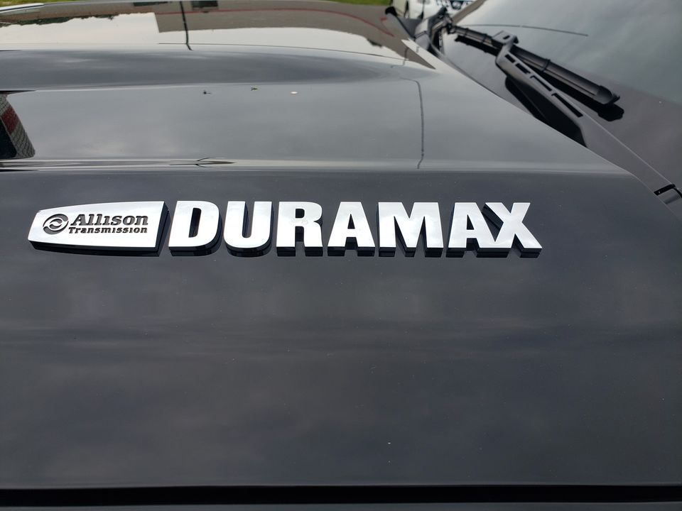 2018 CHEVROLET SILVERADO 2500 DURAMAX DIESEL 4*4 for sale at Zombie Johns